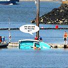Boating by dsargent