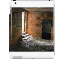 It Piles Up  iPad Case/Skin