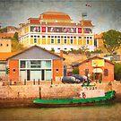 Museu de Arte Antiga . Porto de Lisboa. by terezadelpilar~ art & architecture