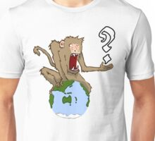 The Superior Baboon Unisex T-Shirt