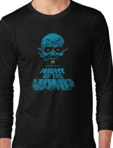 Night of the Vamp Long Sleeve T-Shirt