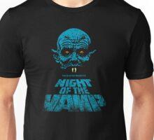 Night of the Vamp Unisex T-Shirt