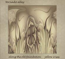Tornado Alley by billiedee