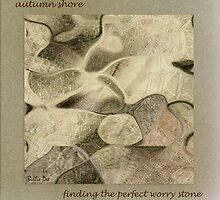 Worry Stone by billiedee