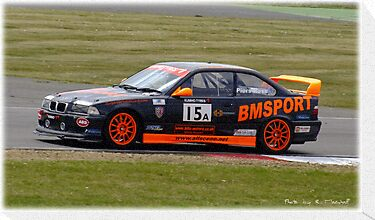 Piers Ross E36 M3 Evo   by Ron-Mymotiv