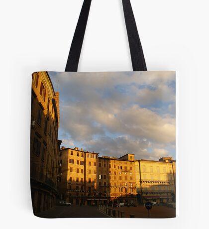Siena Campo Tote Bag