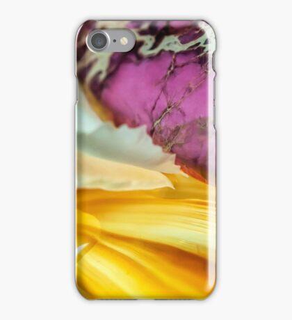 Love's Precious Touch iPhone Case/Skin