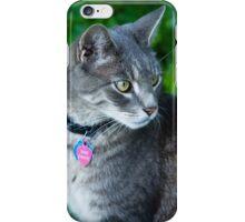 Bethesda cat iPhone Case/Skin