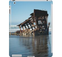 The Peter Iredale iPad Case/Skin