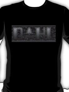Borderlands - Dahl - Urban Camo T-Shirt
