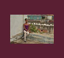 Havana - Ballerina Unisex T-Shirt
