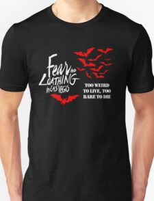 FEAR AND LOATHING IN LAS VEGAS T SHIRT T-Shirt