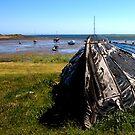 Lindisfarne Bay by dsargent