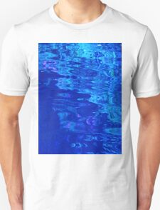 Lily Pond Reflections T-Shirt