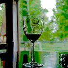 Just One Glass by Pamela Hubbard