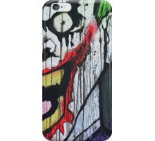 Joke's on You iPhone Case/Skin