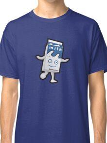 Blur - Milky Classic T-Shirt