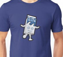 Blur - Milky Unisex T-Shirt