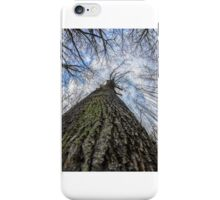 Web of Limbs iPhone Case/Skin