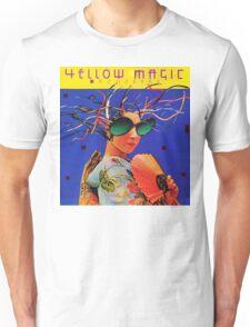 Yellow Magic Orchestra - Debut Unisex T-Shirt