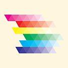 Broken Prism by Rachel Gatlin