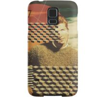 Secret-77 Samsung Galaxy Case/Skin
