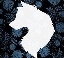 The White Wolf by Rachel Gatlin