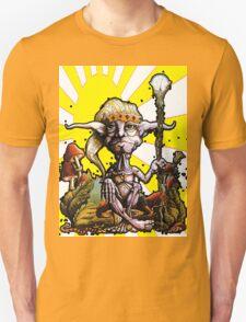 Elf 4 Unisex T-Shirt