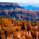 Bryce Canyon by Bo Insogna