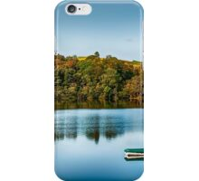 Loch Awe Reflections iPhone Case/Skin