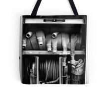 Always Equipped  Tote Bag
