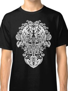 LINE DESIGN by Ethereal - C.Graham copyright 2009. Classic T-Shirt