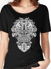 LINE DESIGN by Ethereal - C.Graham copyright 2009. Women's Relaxed Fit T-Shirt