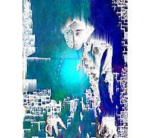 Beast of Budabliss Photographic Print