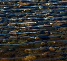 waving stones by kersta1