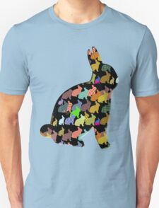 Bunny Rabbit T-Shirt T-Shirt