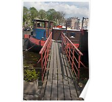Gangway Poster
