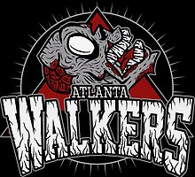 Atlanta Walkers by 126p13