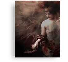 The Transfiguration Canvas Print