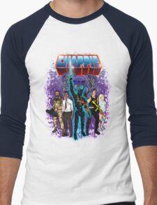 Chappie-Man T-Shirt