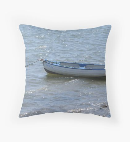 Wells - Small Fry  Throw Pillow