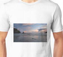Talisker Bay at Sunset Unisex T-Shirt