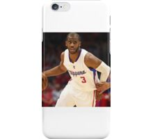 Chris Paul - the Annointed iPhone Case/Skin