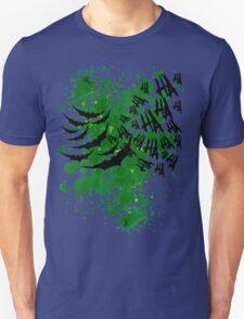 HAHAHA - JOKER , Suicide Squad T-Shirt