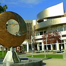 Cerritos Library by Richard Stephan Bergquist