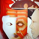 Culture Clash by kate conway