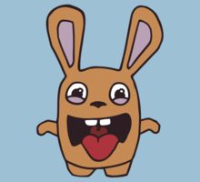 rabbit lapin funny cartoon by huggymauve
