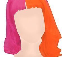 Hayley Williams' Hair by jmendez17