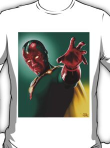 BEHOLD THE VISION T-Shirt
