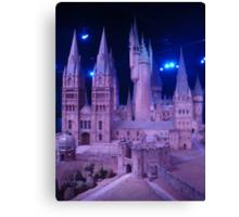 Hogwarts 3.0  Canvas Print